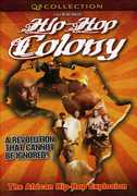 HIP HOP COLONY (DVD) at Kmart.com