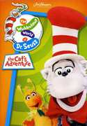 Wubbulous World of Dr. Seuss: The Cat's Adventures (DVD) at Sears.com