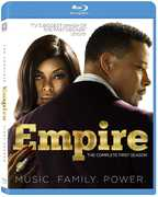 Empire: Season 1 , Terrence Howard