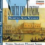 Schutz & Venice