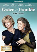 Grace & Frankie: Season One , Jane Fonda