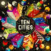Ten Cities /  Various , Various Artists