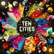 Ten Cities /  Various , Various Artist