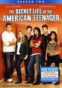 Secret Life of the American Teenager: Season Two , Francia Raisa