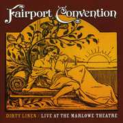 Dirty Linen: Live at the Marlowe Theatre , Fairport Convention