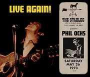 Live Again , Phil Ochs