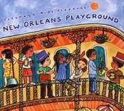 New Orleans Playground (CD) at Kmart.com
