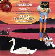 Nutcracker Suites / Swan Lake Suites (CD) at Kmart.com