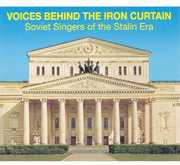 Voices Behind the Iron Curtain: Soviet Singers of the Stalin Era (CD) at Sears.com