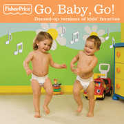 Go Baby Go / Various (CD) at Kmart.com