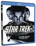 Star Trek (2009) (Blu-Ray) at Kmart.com