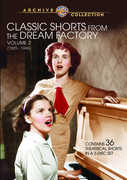 Classic Shorts from the Dream Factory: 2 (DVD) at Sears.com