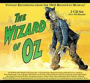 Wizard of Oz (1903) / O.B.C. (CD) at Kmart.com