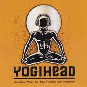 Yogihead-Innovative Music for Yoga Practice & Medi (CD) at Sears.com