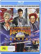 Adventures of Buckaroo Banzai Across the 8th Dimen , Christopher Lloyd