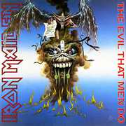Evil That Men Do , Iron Maiden