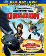 How to Train Your Dragon/Legend of the Boneknapper Dragon (Blu-Ray + DVD) at Sears.com