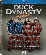 Duck Dynasty: Season 4 (Blu-Ray) at Kmart.com