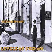 Levels of Fashion (CD)