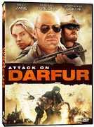 Attack on Darfur , Billy Zane