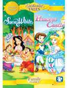 Enchanted Tales: Snow White/The Princess Castle (DVD) at Kmart.com