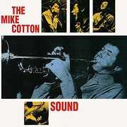 Mike Cotton Sound , Mike Cotton