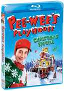 Pee-Wee's Playhouse Christmas Special , Paul Reubens