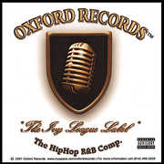 Oxford Records Hip Hop R&B Compilation / Various (CD) at Kmart.com