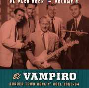 EL VAMPIRO EL PASO ROCK 6 / VARIOUS (CD) at Kmart.com