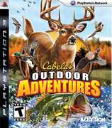 Cabela's Outdoor Adventure 2010 /  Game