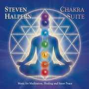 Chakra Suite , Steven Halpern