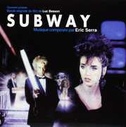 Subway /  O.S.T. [Import] , Subway