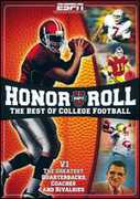 ESPN: ESPNU Honor Roll - The Best of College Football, Vol. 1 (DVD) at Kmart.com