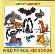 Wild Animal Kid Songs (CD) at Sears.com
