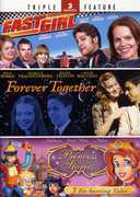 Fast Girl / Forever Together / Princess Stories (DVD) at Sears.com