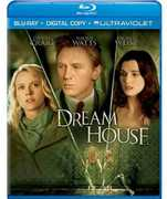Dream House (Blu-Ray + Digital Copy + UltraViolet) at Kmart.com