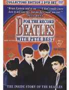 For the Record with Pete Best (DVD) at Kmart.com