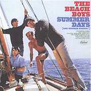 Today!/Summer Days & Night (CD) at Sears.com