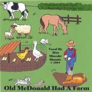 Grandma Rita's Old MacDonald. (CD) at Sears.com