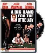 Big Hand for the Little Lady (DVD) at Sears.com