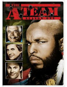 A-Team: Season One , Alan Fudge