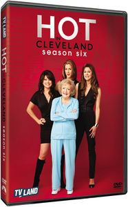Hot in Cleveland: Season Six , Valerie Bertinelli