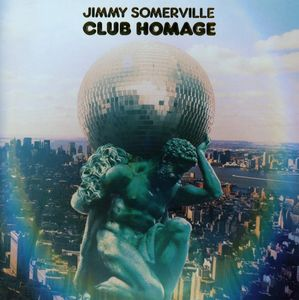 Club Homage [Import] , Jimmy Somerville