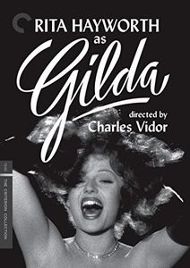 Gilda (Criterion Collection) , Glenn Ford
