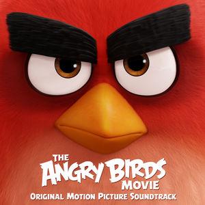Angry Birds Movie , Soundtrack