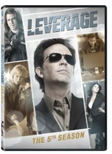 Leverage: Season 5 , Timothy Hutton