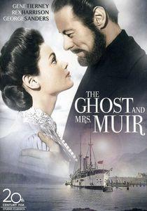 Ghost & Mrs Muir , Gene Tierney