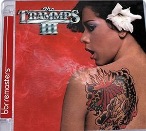 Trammps Iii: Expanded Edition [Import] , The Trammps