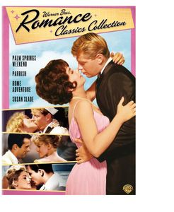 Warner Bros Romance Classics Collection , Troy Donahue