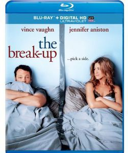 Break-Up , Vince Vaughn